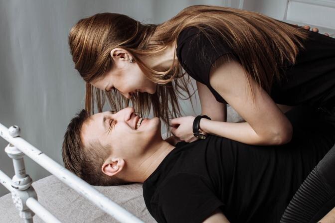 Что делать, если сексуальная энергия пропала?  Рассказывает клинический психолог, специализирующийся на сексологии