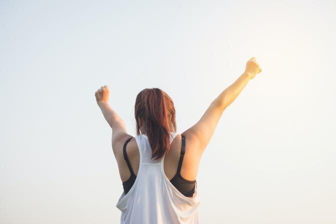 Индекс здоровья: Во время пандемии эмоционально лучше всего себя чувствуют физически активные люди